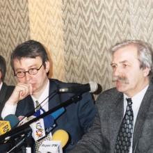 Dzień Wolności Podatkowej w 1999 roku