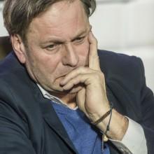 Pan Andrzej Laskowski